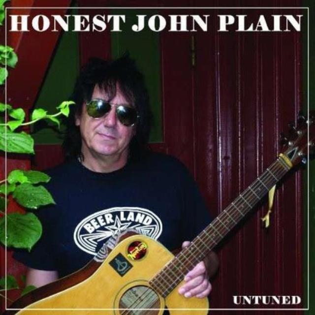 Honest John Plain