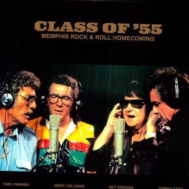 Class Of 55 MEMPHIS ROCK & ROLL HOMECOMING Vinyl Record