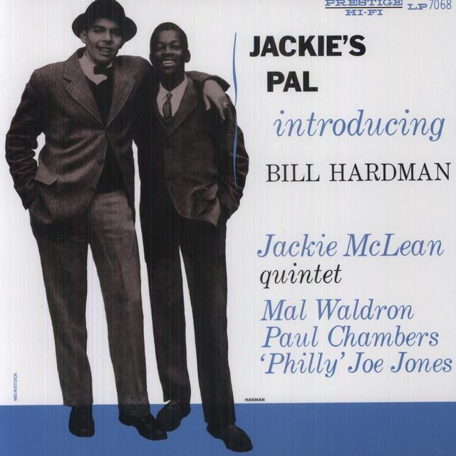 Jackie Mclean / Bill Hardman