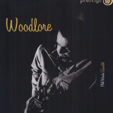 Phil Woods WOODLORE Vinyl Record