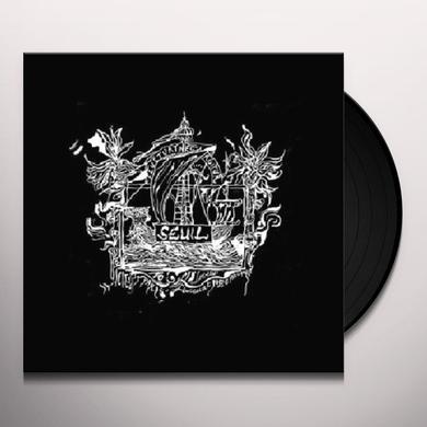 Seuil FLUCTUAT NEC MERGITUR Vinyl Record