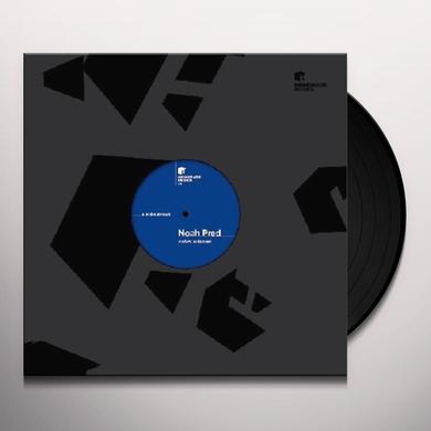 Noah Pred MOTIVE UNKNOWN Vinyl Record
