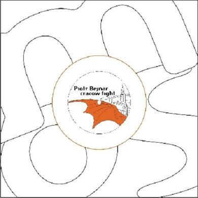 Piotr Bejnar CRACOW FIGHT Vinyl Record