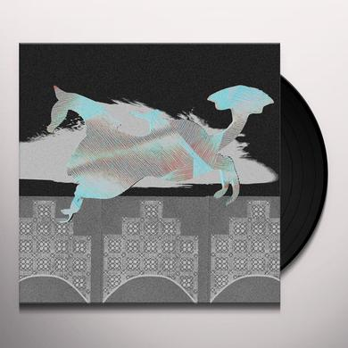 Gultskra Artikler ABTU / ANET Vinyl Record - Limited Edition