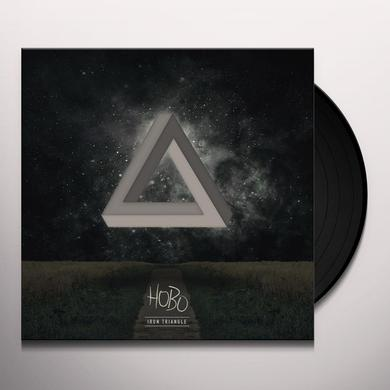 Hobo IRON TRIANGLE Vinyl Record