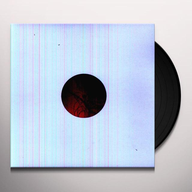 Fluxion TRACES 1/3 Vinyl Record