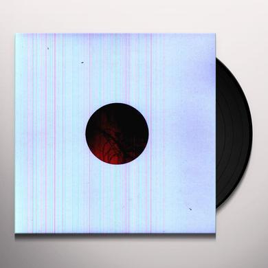 Fluxion TRACES 1/3 (EP) Vinyl Record