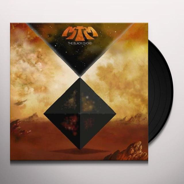 Astra BLACK CHORD Vinyl Record - Limited Edition