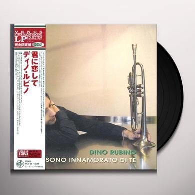 Dino Rubino MI SONO ENAMORATO DI TE Vinyl Record