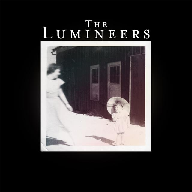 LUMINEERS Vinyl Record