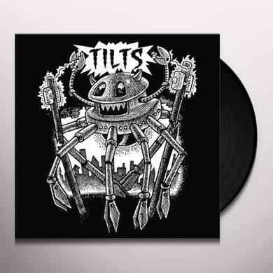 TILTS Vinyl Record