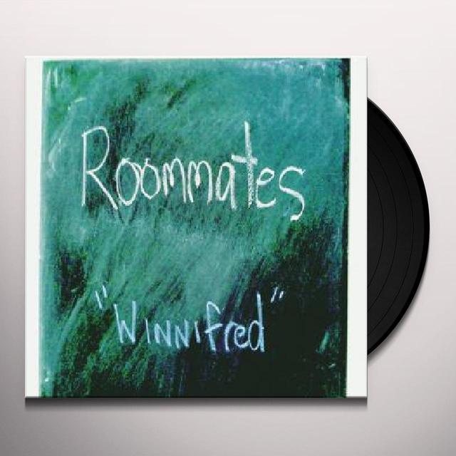 Roommates WINNIFRED Vinyl Record