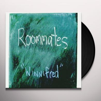 Roommates WINNIFRED Vinyl Record