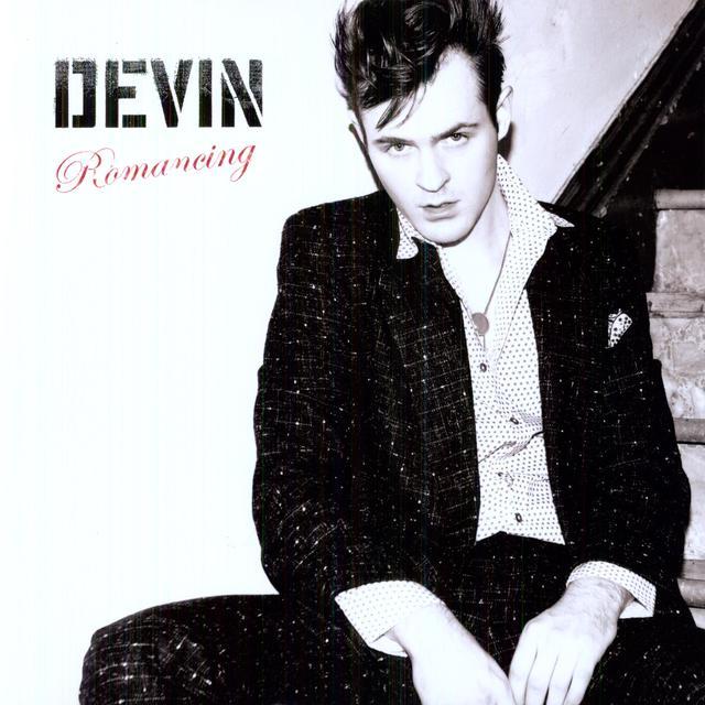 Devin ROMANCING Vinyl Record