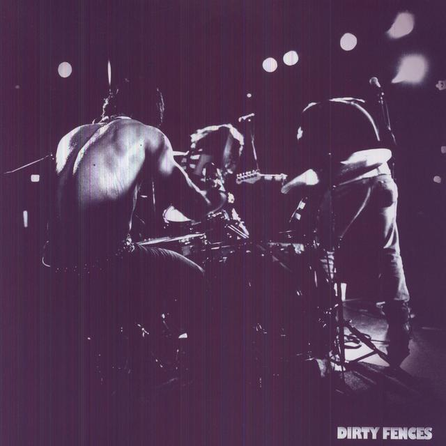 DIRTY FENCES (EP) Vinyl Record