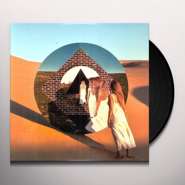 Ancestors IN DREAMS & TIME Vinyl Record