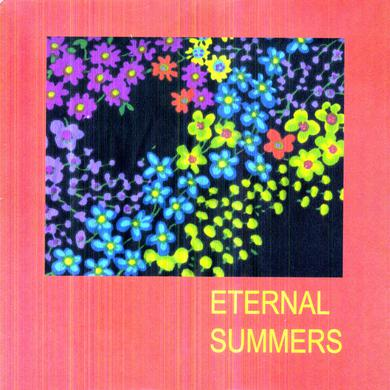 DAWN OF ETERNAL SUMMERS Vinyl Record
