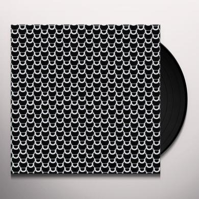 Dungen TIO BITAR Vinyl Record