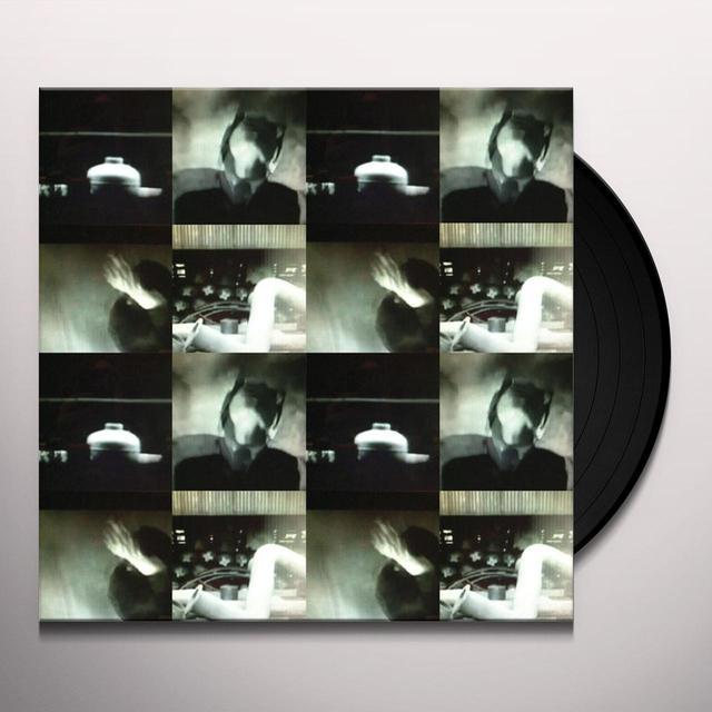 Konntinent KIRUNA Vinyl Record