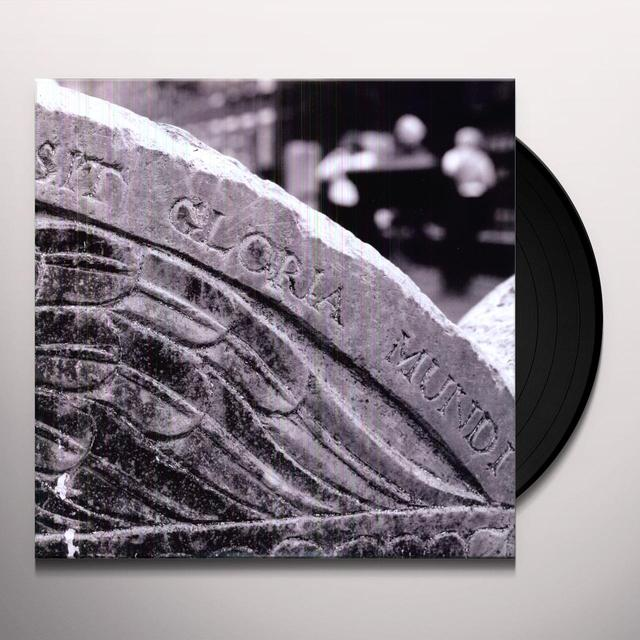 Ghost Thrower 10 SONGS (Vinyl)