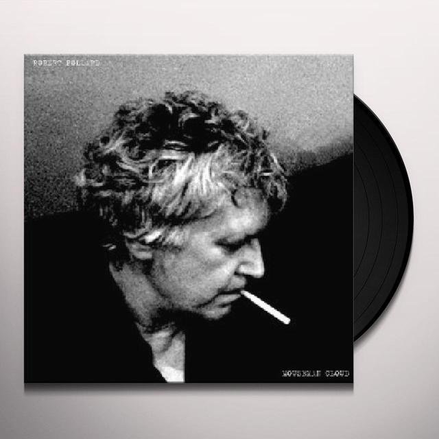 Robert Pollard MOUSEMAN CLOUD Vinyl Record