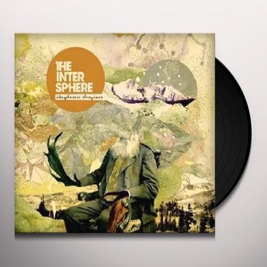 INTERSPHERES ATMOSPHERES Vinyl Record