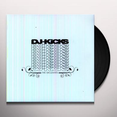 DJ KICKS EXCLUSIVES Vinyl Record