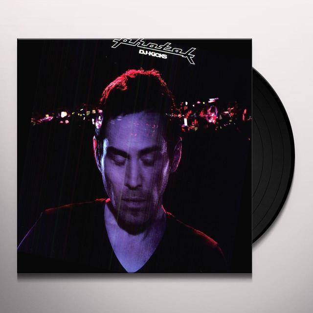 PHOTEK DJ KICKS Vinyl Record