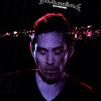 PHOTEK DJ KICKS Vinyl Record