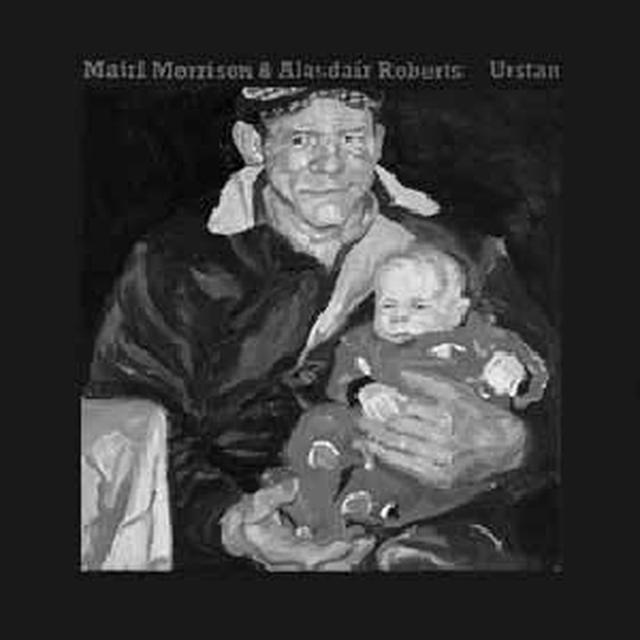 Mairi Morrison & Alasdair Roberts URSTAN Vinyl Record