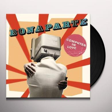 Bonaparte COMPUTER IN LOVE Vinyl Record
