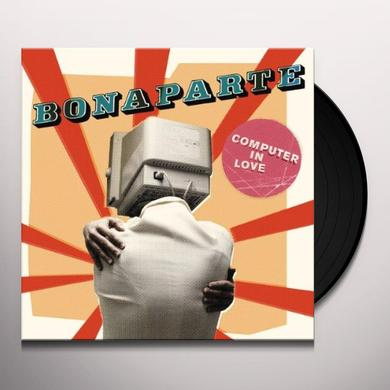 Bonaparte COMPUTER IN LOVE Vinyl Record
