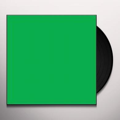 Gabriel Ananda GREEN Vinyl Record