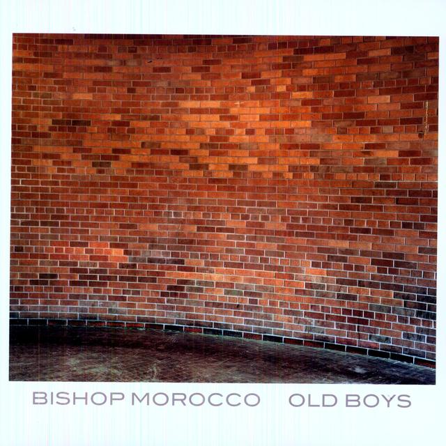 Bishop Morocco OLD BOYS Vinyl Record