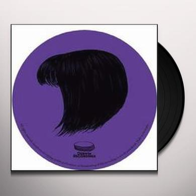 Eva Be CONFUSION OF A LADY Vinyl Record