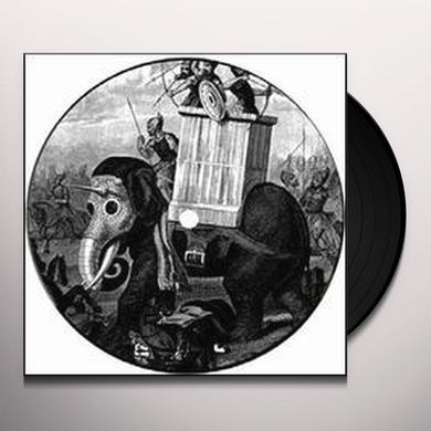 Softwar THIS TIME AROUND Vinyl Record