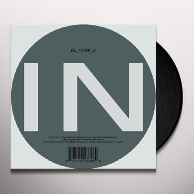 El-Txef-A IN Vinyl Record