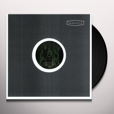 Tom Ellis ONE BY ONE Vinyl Record