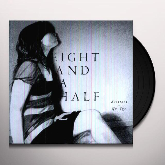 Eight & A Half GO EGO Vinyl Record