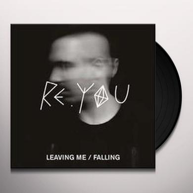 Re.You LEAVING ME / FALLING Vinyl Record