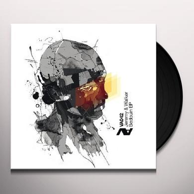 Jeremy & Walker BEDOUIN Vinyl Record