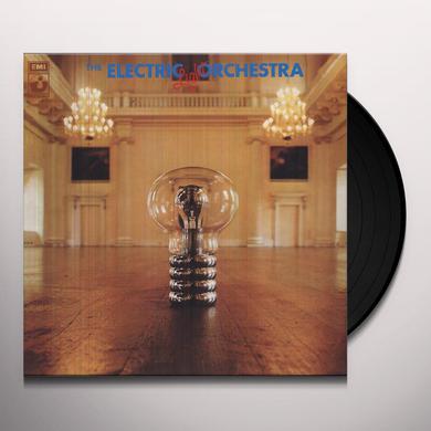 ELECTRIC LIGHT ORCHESTRA: 40TH ANNIVERSARY EDITION Vinyl Record