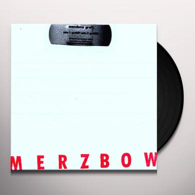 Merzbow GRAFT Vinyl Record