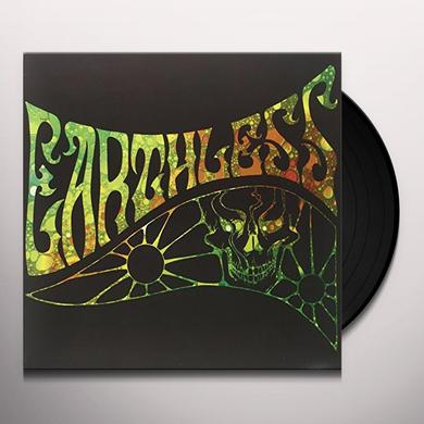 Earthless SONIC PRAYER JAM LIVE Vinyl Record
