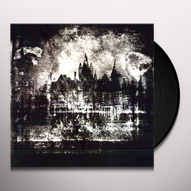 Vermapyre & Indes Of Gemini SPLIT Vinyl Record
