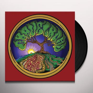 Gravelroad PSYCHEDELTA Vinyl Record