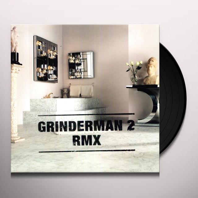 GRINDERMAN 2 RMX Vinyl Record