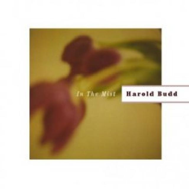 Harold Budd IN THE MIST Vinyl Record