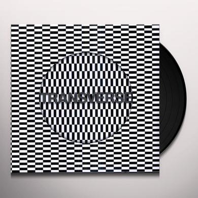 Carter Tutti Void TRANSVERSE Vinyl Record