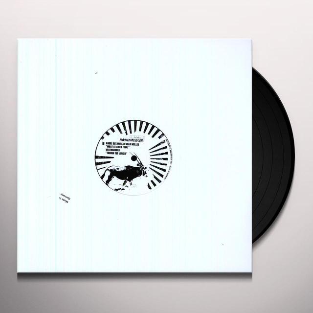 MUSICA MALDITA / VARIOUS Vinyl Record